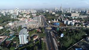Ngong Town Kenya