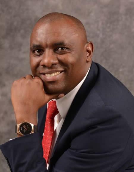 Bernard Wachai Njoroge