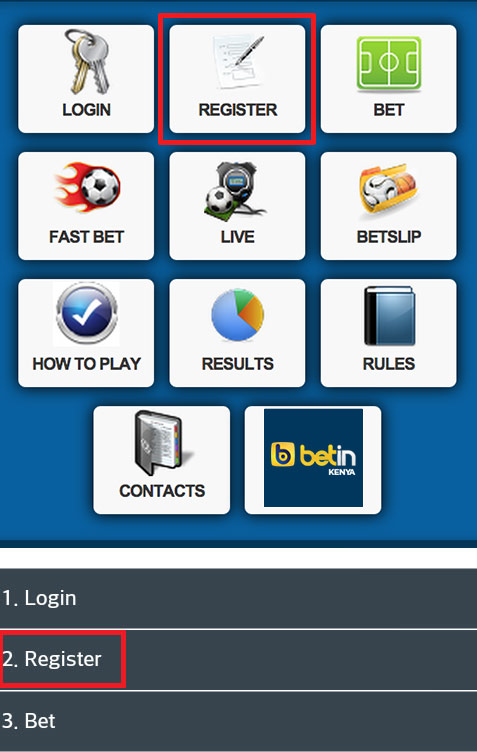 Betin Kenya Today Games, Login, App, Jackpot, Registration