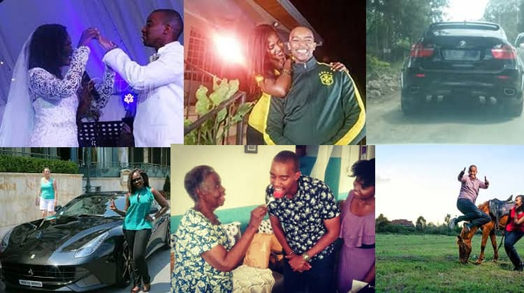 Waihiga Mwaura Photos