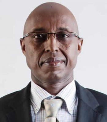 Ngene Gituku Photo