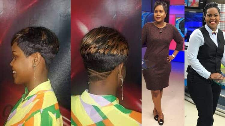 Jane Ngoiri Photo