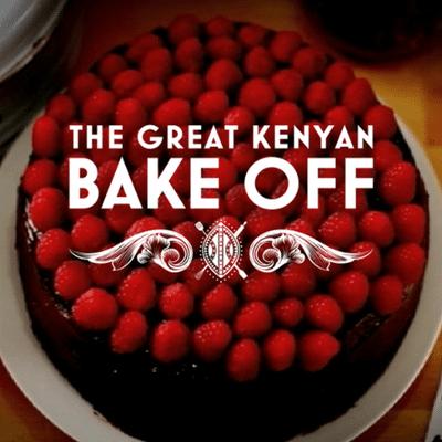 The Great Kenyan Bakeoff Image