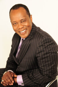 Jeff Koinange Photo