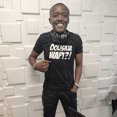 Maina Kageni Photo