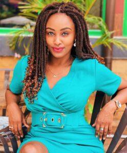 Michelle Ntalami's photo